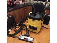 Professional hoover KARCHER ideal for cleaner / valeter