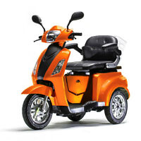 NEW 2015 Gio Regal Mobility Scooter