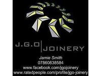 Professional joinery/flooring