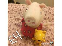 Hide n Seek Peppa Pig