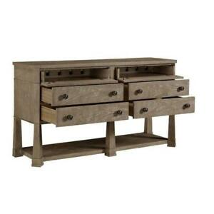 "Wethersfield Estate 62"" TV Stand"