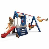 Little tikes balançoire swing set
