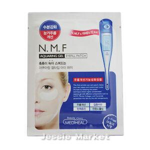 5-PCS-MEDIHEAL-N-M-F-Aquaring-Gel-Eyefill-Patch-Eye-Mask-Made-in-Korea