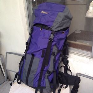 Sac randonnee outbound 70 litres Backpack