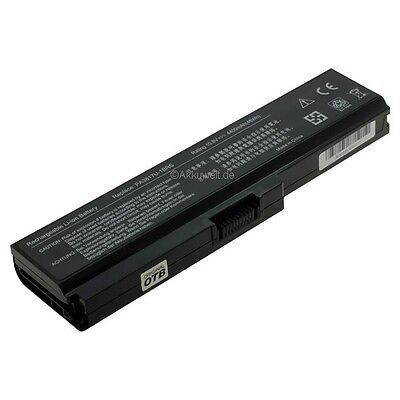 1brs Ersatz Für Notebook Akku (Original OTB Ersatz Akku für Toshiba Satellite A655 PA3634U-1BRS Notebook Laptop)