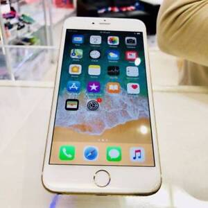 good condition iphone 6 plus 16gb gold tax invoice unlocked wrty Surfers Paradise Gold Coast City Preview