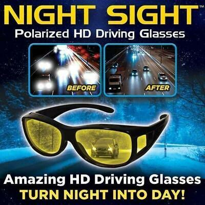 【Last day discount】High Quality Night Vision (Visions Glasses)