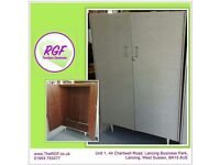 Large Selection Of Wardrobes At The Recycled Goods Factory- Can Deliver For £19