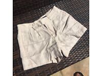 Ralph Lauren Rugby tailored shorts size 8-10