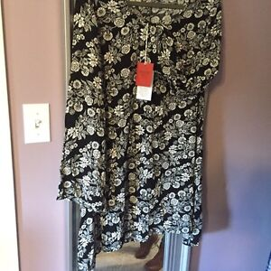 Brand New Dress- Perfect for Fall!