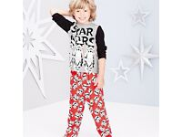 Avon Star Wars Pyjamas 9-10years