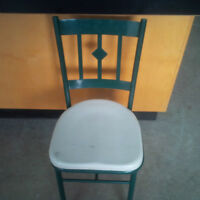 Metal/Plastic Chairs