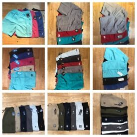 (KING OZY) Wholesale Big Designer Range From Tracksuits Trainers T Shirts Polo Shorts Sets & More!