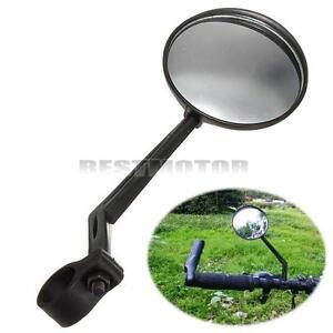 Miroir r troviseur arri re convexe verre pour v lo for Miroir pour velo