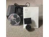 Bang & Olufsen B&O Beo 5 Remote Control, in original box With Charging Pod