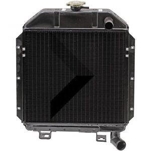 Kühler Wasserkühler passend für Case IH/IHC 353 383 423 453