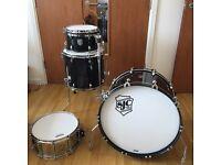 SJC custom drums - like new!