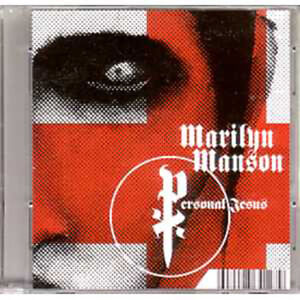 Marilyn MANSON Personal Jesus Pock it CD SINGLE Interscope 2003 EU 2003 - France - État : Comme neuf: Objet semblant avoir été retiré de son film plastique récemment. Aucune marque d'usure apparente. Toutes les faces de l'objet sont impeccables et intactes. Consulter l'annonce du vendeur pour avoir plus de détails et voir - France