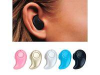 mini stealth wireless 4.0 earphone stereo head phone ,hands free