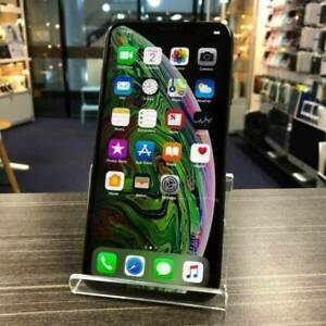 iPhone XS MAX 256G Space Grey INVOICE WARRANTY UNLOCKED Merrimac Gold Coast City Preview