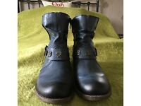 Rieker Ladies Ankle Boots