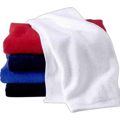 Carmel Towel Golf Velour Hemmed Terry Towel with Corner Grommet & Hook 1518GH Corner Grommet Sport Towel
