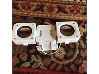 iPhone speaker dock £4