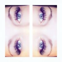 Certified Lash Artist ~ Now Accepting New Clients!