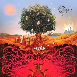 Opeth-Heritage(new/sealed) cd