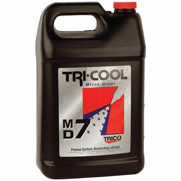 Trico 30659 1 Gallon Micro-Drop® MD-7 Advanced Synthetic Lubricant