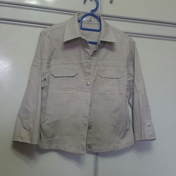 Veeko size 36 jacket outerwear top work office school
