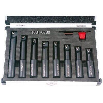 HHIP 1023-0750 CTFPR 12S-3 Indexable Boring Bar