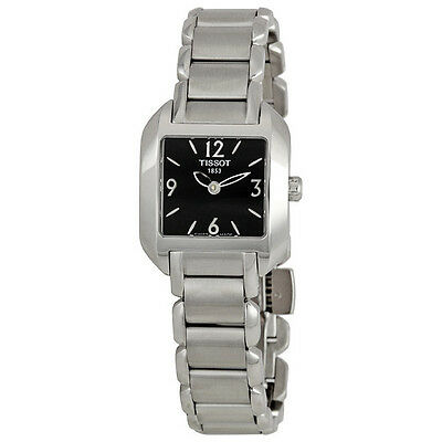 Tissot T-Wave Ladies Watch T02.1.285.52