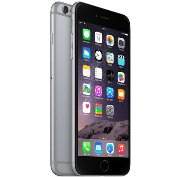 USED APPLE IPHONE 6 16GB / 64GB / 128GB - UNLOCKED / VODA -  SMARTPHONE MOBILE PHONE