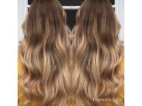 Hair by Yvonne (Freelance hairstylist Glasgow)