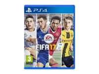 Fifa 15,16,17 all together