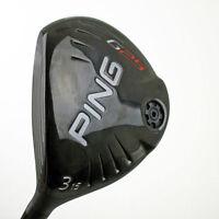 Ping G25 Fairway Wood 3-15° TFC189F Regular Graphite Golf Club