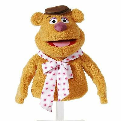 Fozzie Bear Hand Puppet from the Disney/Muppet Collection by Madame Alexander
