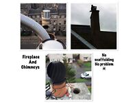 Chimney sweep and Greatbuilders