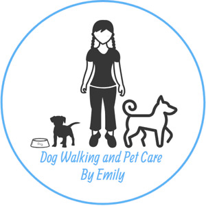 Dog Walking and Pet Care by Emily  ***PET SITTING AVAILABLE***