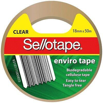 eco-friendly sticky tape