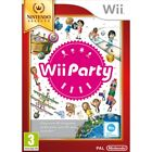 Wii Party Video Games