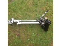 Seagull outboard engine 3hp 40 plus