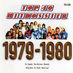 cd - Various - Top 40 Hitdossier 1979-1980