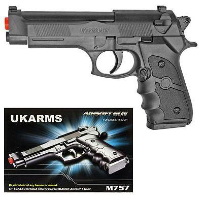 UK ARMS 8.5
