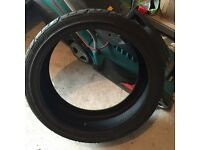 205/40/18 low profile tyre