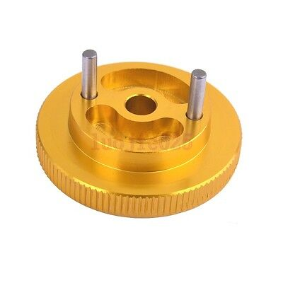 122006 HSP Lightweight Flywheel Yellow For RC 1/10 Model Car 02068 Parts 102006