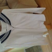 Highland dance sailor horpipe outfit