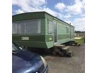 Mobile Home for sale buyer needs to remove from site.