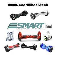 Refurbished and new Self Balancing Scooters, Hover Board, Segway